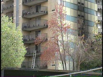 Cause Of Tulsa Apartment Fire Unknown
