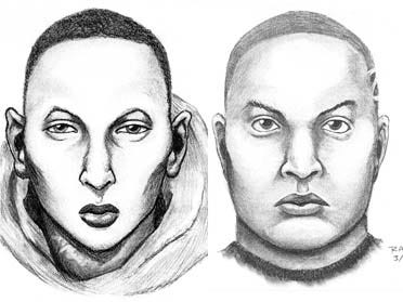 Two Sought In Ottawa Co. Home Invasion