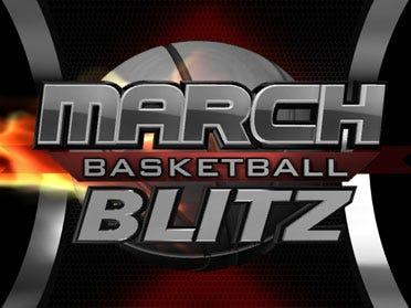 Blog: NCAA Tournament Round Two