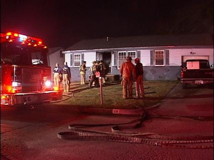 Smoke Detectors Save Tulsans From Fire
