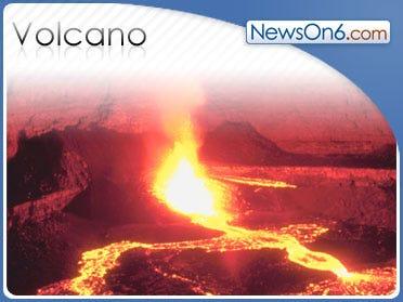 Alaska Volcano Mount Redoubt Erupts 3 Times