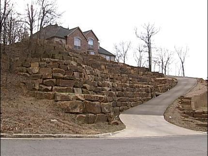Tulsa Man Lists Home On eBay