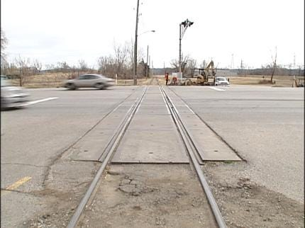 Work Finished On Highway 97 Crossing