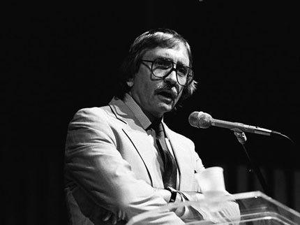 Edward Albee to Speak at OSU-Tulsa