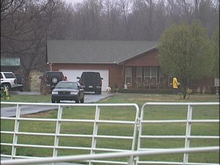 Man Killed In Ottawa County Home Invasion
