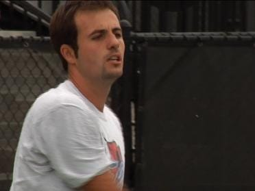 Top-Notch Tulsa Tennis Player Is Now Number One