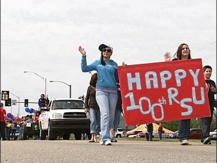 RSU Celebrates 100 Years