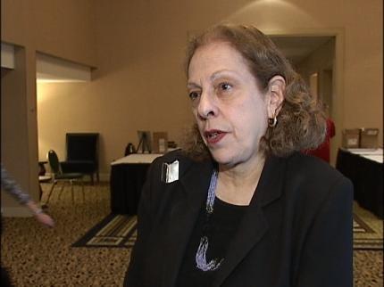 Author Discusses Oklahoma Women In Prison