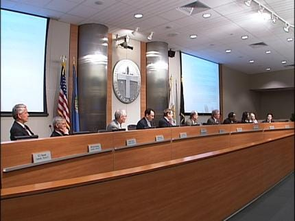 City Council Resolves Community Gardens Issue