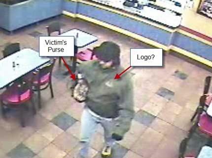 BA Police Seek Robbery Suspect