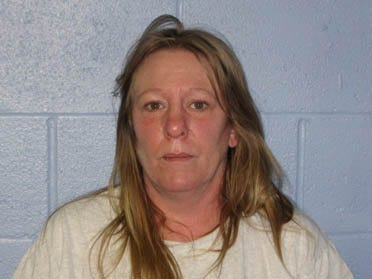 Sand Springs Woman Arrested In Husband's Death