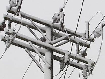 Power Outages Reported Across Tulsa Area