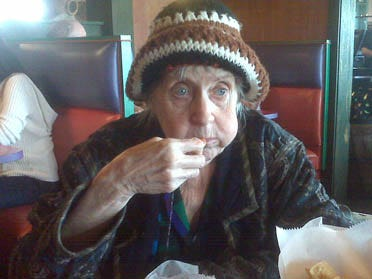 Tulsa Police: Elderly Woman Found