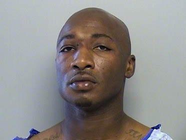 Tulsa Police Arrest Fugitive After Pursuit