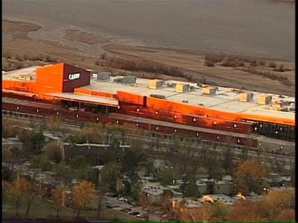 River Spirit Casino Ready To Open