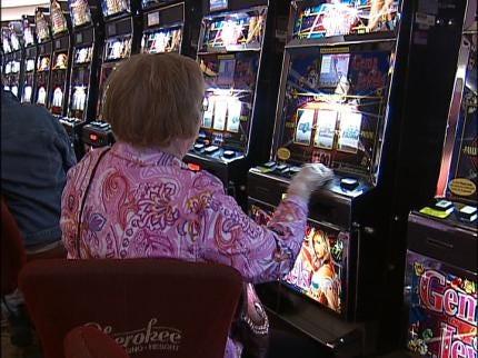 Gaming Industry Growing In Oklahoma