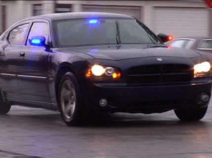 Law Enforcement Around Tulsa Keeping 10 Codes