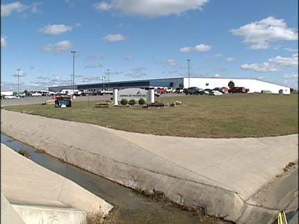Tahlequah Plant Suspends Production