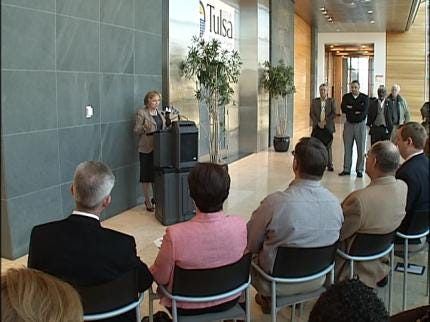 Tulsa Gears Up For 2010 Census