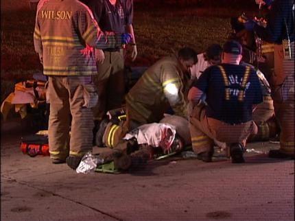 Tulsa Police: Heroin Overdose Blamed For Death
