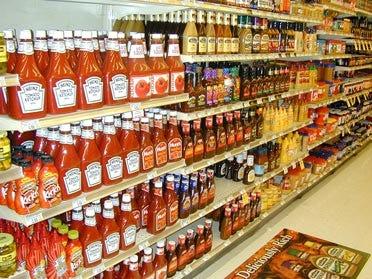 Bill To Ditch Grocery Sales Tax Advances