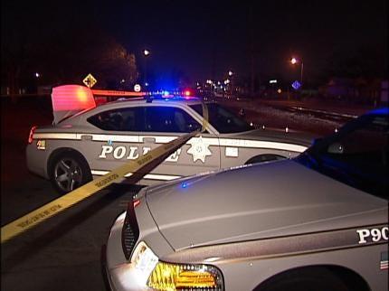 Man Hospitalized After Tulsa Stabbing