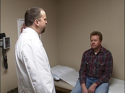 Pryor Native Becomes Town's First Orthopedist