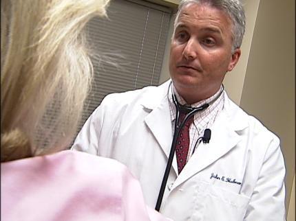 Tulsa Doctors Open Boutique Practices