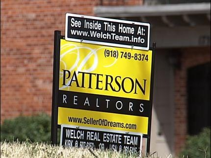 Mortgage Help Available For Tulsa Homeowners