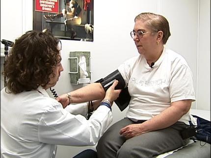 Tulsa Uninsured Hope For Universal Health Care
