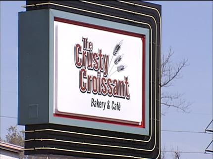Tulsa Bakery May Be Franchised