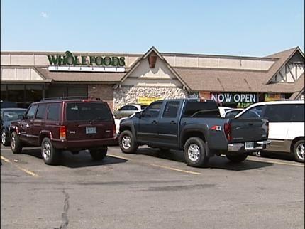 Tulsa's Whole Foods Market Not Closing