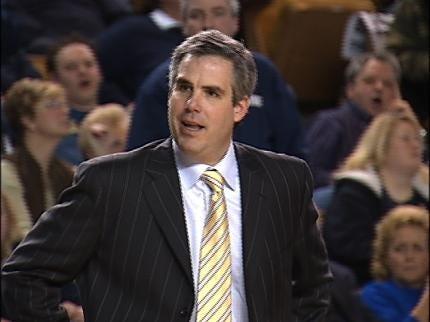 OK Teams Hope To Make NCAA Tournament
