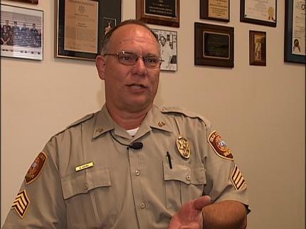Stimulus Money Will Help Tulsa Area Police
