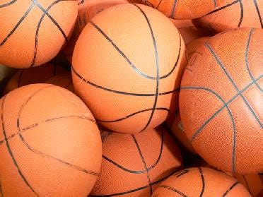 Schedule Set For High School Basketball Tourney