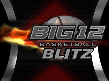 Big 12 Basketball Championship Brackets Announced