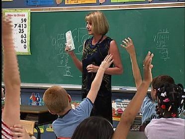 School Audit Bill Gets The Go Ahead