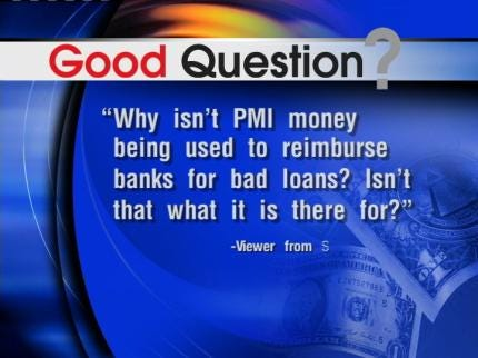 Will PMI Cover Bad Loans?