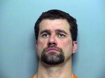Man Enters Guilty Plea In Tulsa Murder