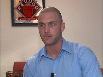 Owasso Man Says He Was Attacked By Cab Driver