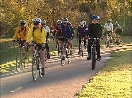 Tulsa Becomes Bike-Friendly City