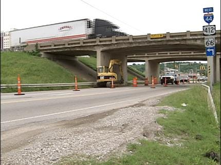 More Congestion Expected At Dysfunction Junction