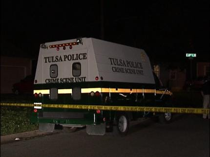 Investigation Ongoing Into Tulsa's Latest Murder
