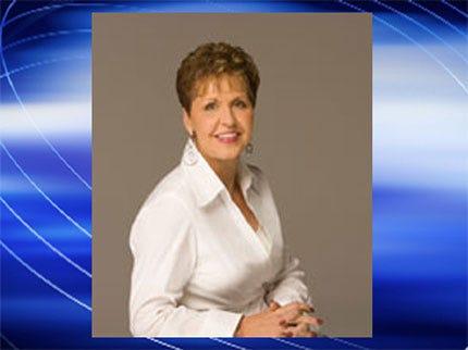 Joyce Meyer Ministries May Cause Tulsa Traffic Headaches