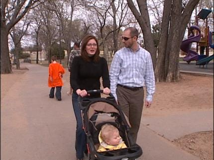Tulsa Couple Is Happy Being Frugal