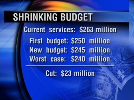 City Of Tulsa Eyes More Budget Cuts