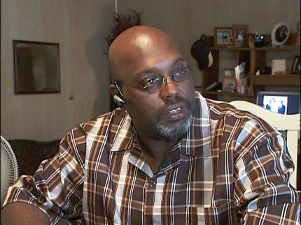 Father Of Slain Tulsa Teen Speaks Out