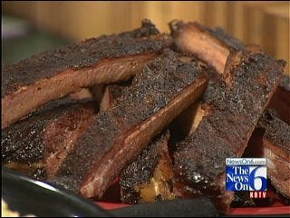 Grilling Tips from Rib Crib BBQ & Grill