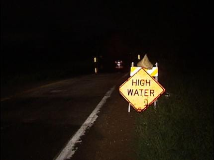 High Waters Strand Tulsa Drivers