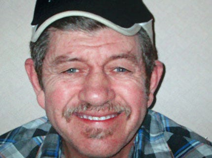 Missing Tulsa Man's Truck Found